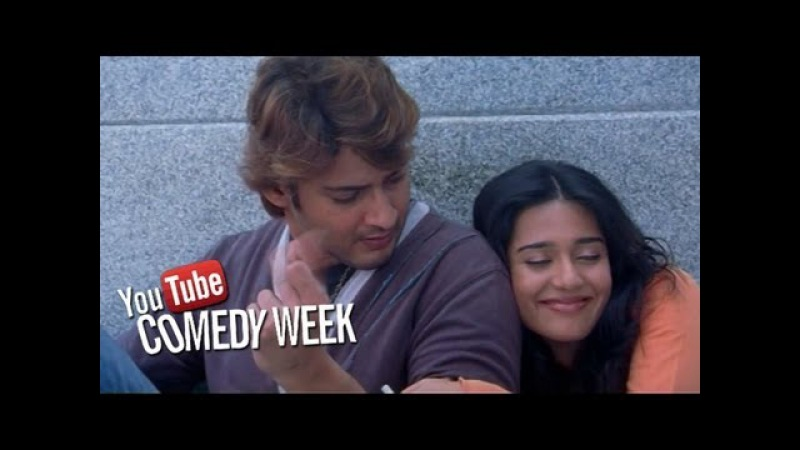 Athidi Movie Scenes-Amrita Rao Offers Liquor to Mahesh Babu Comedy Scene