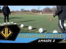 Uber Soccer Education Series - Ep. 2 - Training With Speed Ladders