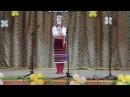 Концерт Фольклорного ансамбля Світанок Часть 11
