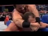 WWF Insurrextion 2001 Kurt Angle vs Chris Benoit (FULL MATCH)