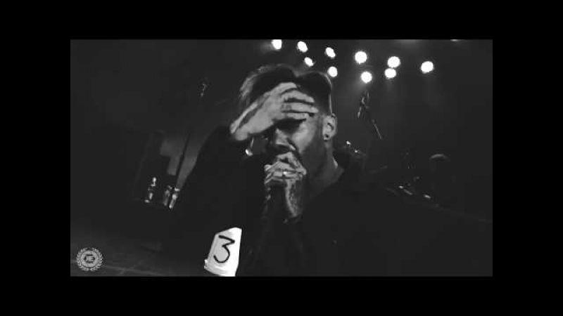 THE FEVER 333 Hunting Season ft Travis Barker Music Video 2017