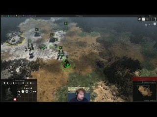Warhammer 40,000: Gladius - Relics of War Preview Stream 8:00 PM CET - 10:00 PM CET!