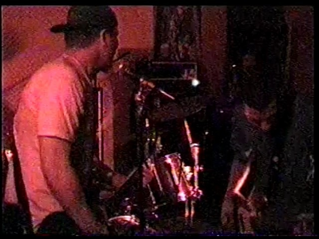 BATLORD and USURP SYNAPSE 1999