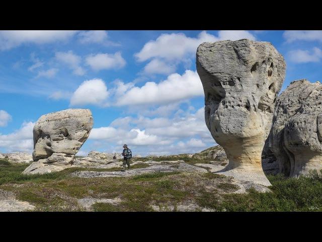 Презентация фильма Путешествие в затерянный мир Северного Тимана