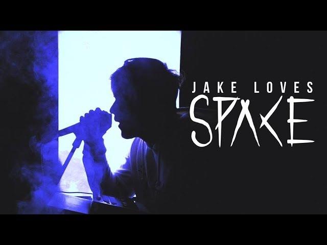 Jake Loves Space - Lhůta Záruční COVER (Official Music Video)