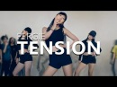 Fergie - Tension / Jane Kim Choreography .