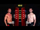ACB 82: Brett Cooper vs. Andre Santos