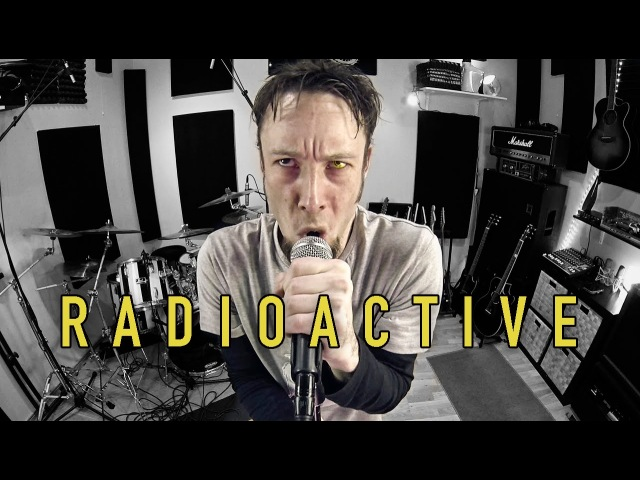 Radioactive (metal cover by Leo Moracchioli)