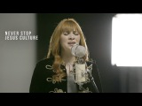 Never Stop // Jesus Culture // New Song Cafe