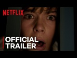The Babysitter Official Trailer HD Netflix