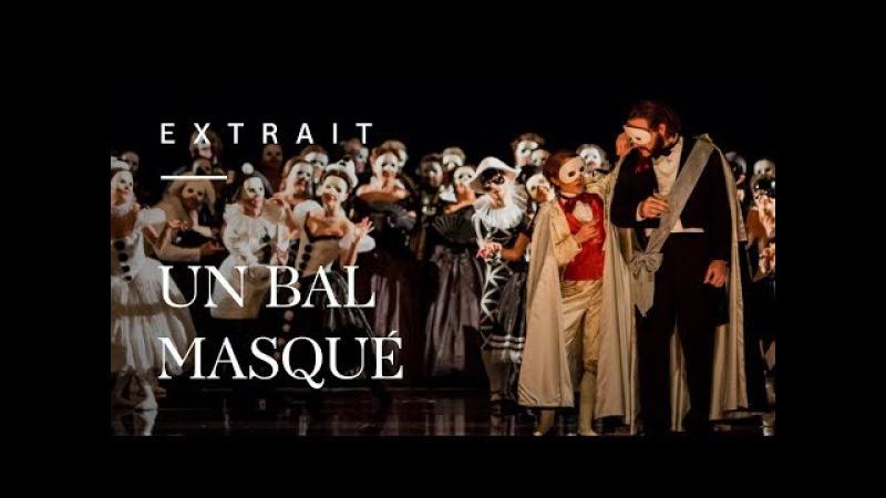 Un ballo in maschera by Giuseppe Verdi (Nina Minasyan)