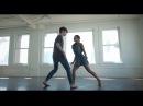 Ed Sheeran Perfect SIDI AICH Choreography