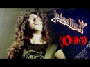 Tom Araya - Breaking The Law Rainbow In The Dark | REHEARSAL RARE CLIPS FROM 1983 |