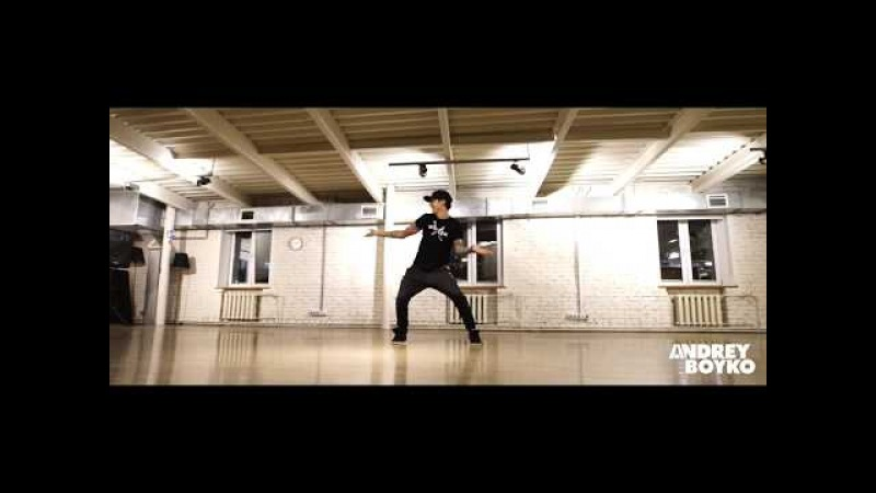 KALASH - FRIENDZONE | DANCEHALL CHOREOGRAPHY BY ANDREY BOYKO