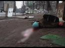 Американские снайперы на Майдане Смотреть всем