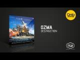 Ozma - Destruction Formation Records