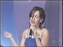 Alexia @ Raul Gil 2nd Live in Brazil 1998 Uh La La La Interview