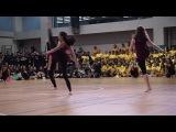 Feel It Still by Portugal. The Man BoB2017 Dance Company