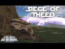 Star Wars Battlefront 2 Mod | Naboo: Siege of Theed