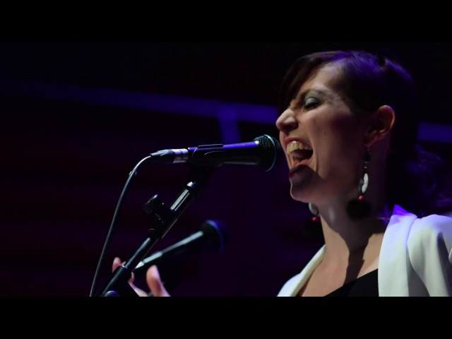 Andrew McCormack's GRAVITON Full concert live at Kings Place London