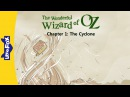 The Wonderful Wizard of Oz 1 The Cyclone Level 6 By Little Fox