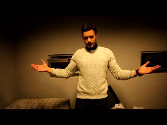 Barış Arduçlu Derimod Reklamından Kamera Arkası Görüntüleri!