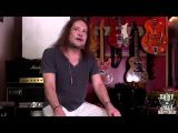 Jake E. Lee discusses the GUITARSENAL