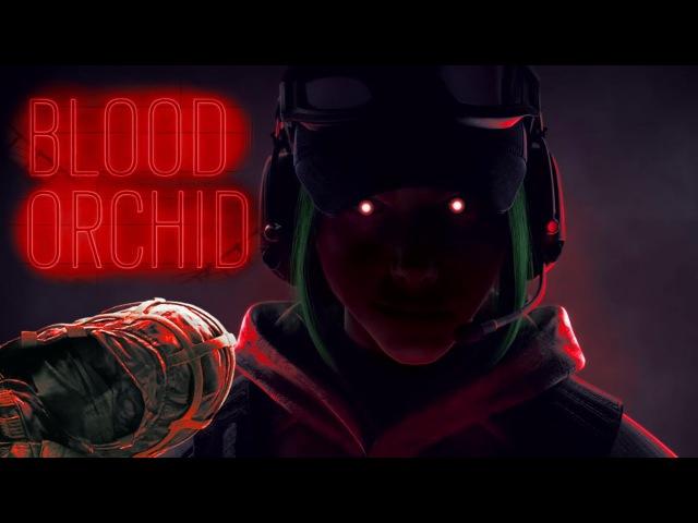 Blood Orchid Ended Kapkan - Rainbow Six: Siege