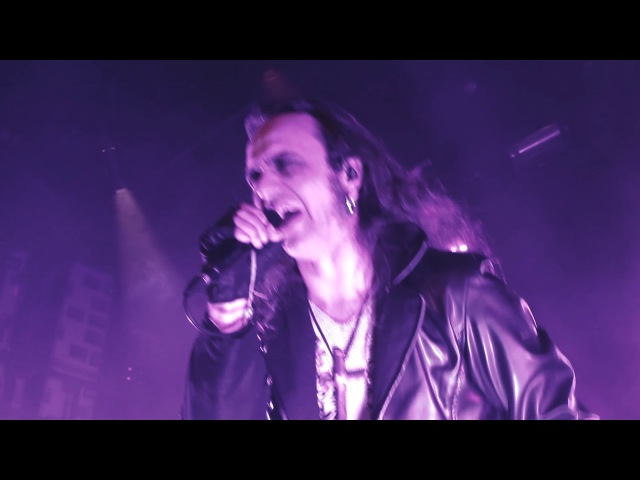 Moonspell live @Hard Club - 1755 & In Tremor Dei (2 cams)