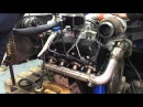 GM 6.5 turbo Peninsular military diesel 300HP - second run