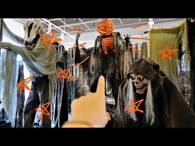 Подготовка к Хеллоуину, Фестиваль Джаза