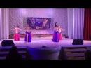 Школа арабского танца Хабиби - Кубок восточной Украины Звезда Востока - малая г ...
