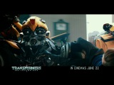 Transformers The Last Knight  Big League  Paramount Pictures UK