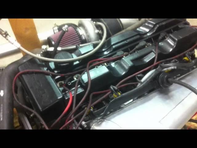 C30se turbo ms 2