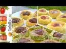 СУПЕР БЫСТРЫЕ Пирожки с Мясом / Закусочные пирожки за 5 минут