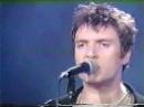 Simon Warren - 'Crystal Ship' Live - Canada 95