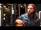 Bush's Chris Traynor and Gavin Rossdale on the Fractal Audio Axe-Fx II