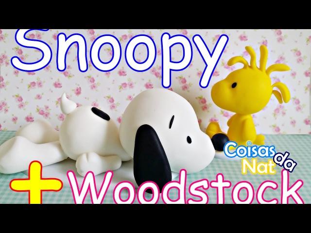 BISCUIT: Snoopy Woodstock