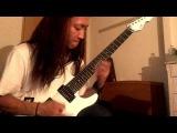 Yngwie Malmsteen - Rising Force solo