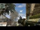 Modern Warfare 2 Multiplayer AC130 (Official HD)