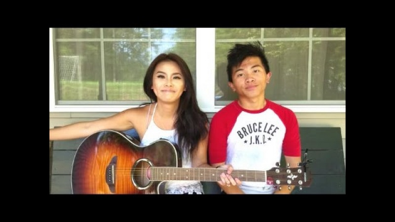 Hold My Hand (COVER) - Akon ft. Michael Jackson (4 Years Later)