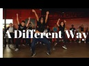 ADifferentWay - @DJSnake @LauvSongs @DanceOn Dance Video @DanaAlexaNY Choreography