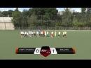 Спортивные Проекты 0-1 Brazzers, обзор матча