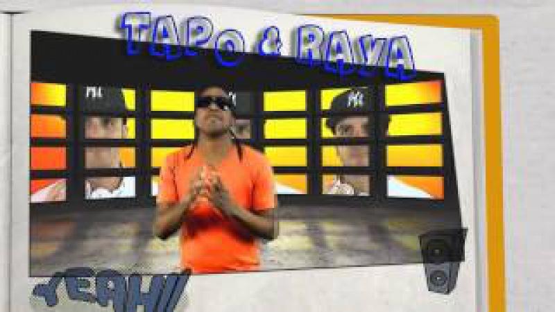 Karmin Shiff x Tapo Raya - Zumba Bomba (feat. El Cata, Lik Dak)