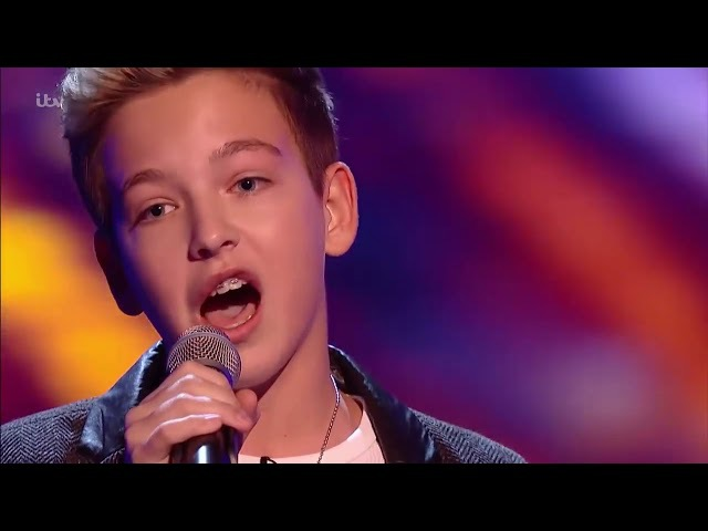 Top 10 Most Surprising The Voice Kids Blind Auditions 2017 ( No2 ) Make By TV Jolly