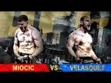 UFC 220: MIOCIC vs VELASQUEZ ufc 220: miocic vs velasquez