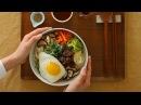[ENG CC] 윤식당2 인기메뉴! 외국인도 사로잡은 불고기비빔밥 : Bulgogi