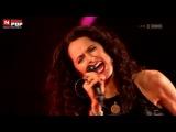 Vanessa Iraci - Redlights (N MUSICPOP Song Contest 2018)