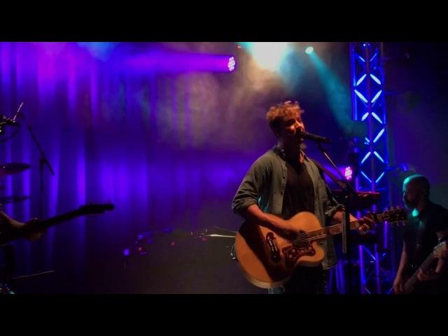 Sunrise Avenue Point of No Return Heartbreak Century Tour 2017