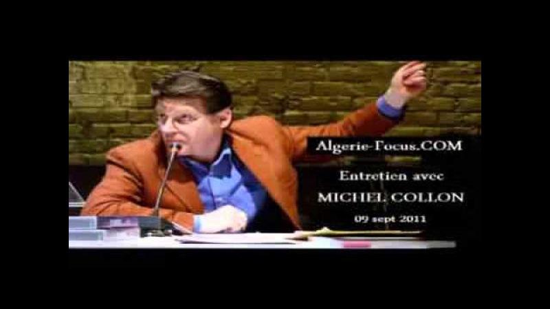ALGERIE EN DANGER Michel Collon L'Algérie cible de l' impérialisme
